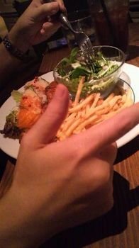 コピー ~ 2014.7.6 Brooklyn Parlor SHINJUKU(Sandwich Luch)ダーリン.jpg